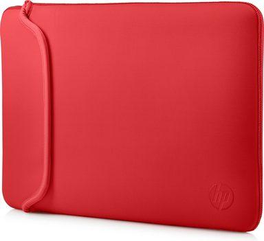 62 »39 Hp 15 Cm Zoll Notebook Black Neoprenhülle« red 6 Sleeve qAXSnIwHX