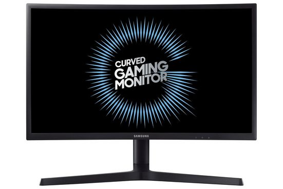 Samsung C27FG73 LED Gaming-Monitor »68,6 cm (27) Curved LED, 1 ms«