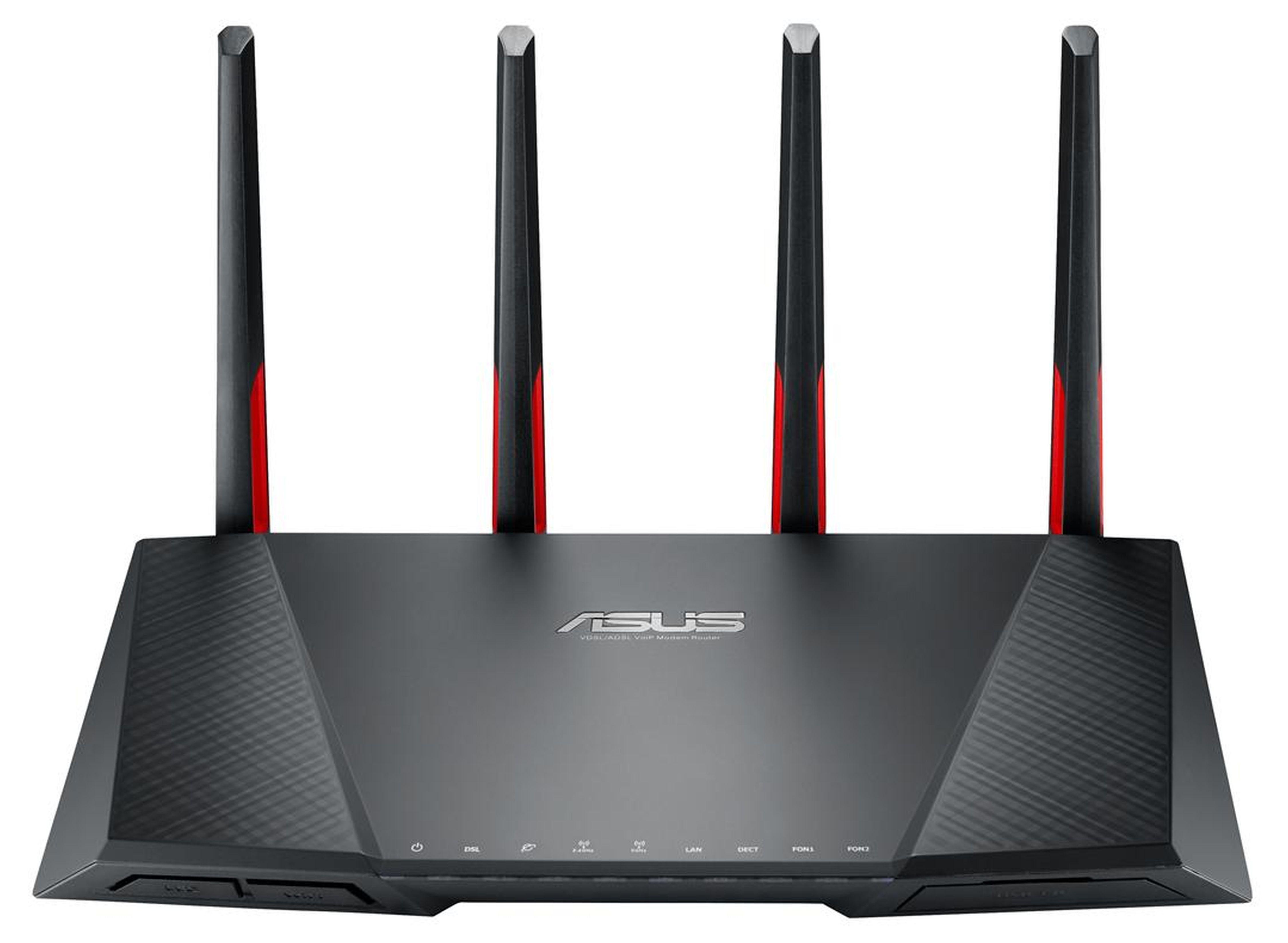 ASUS DSL-AC68VG »VOIP«