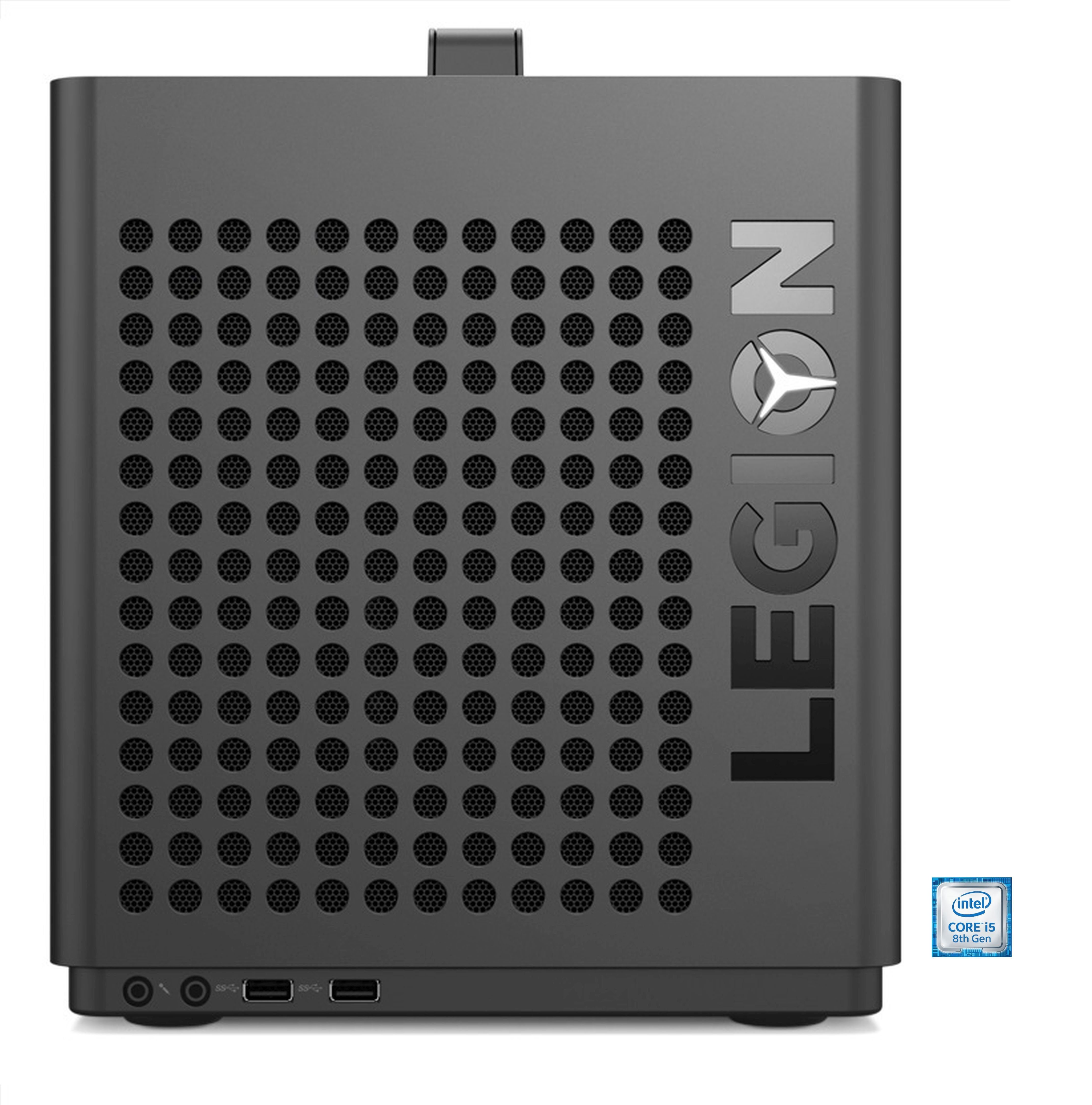 LENOVO Legion C530-19ICB »Intel Core i5, GTX 1050, 2 TB HDD, 8 GB«