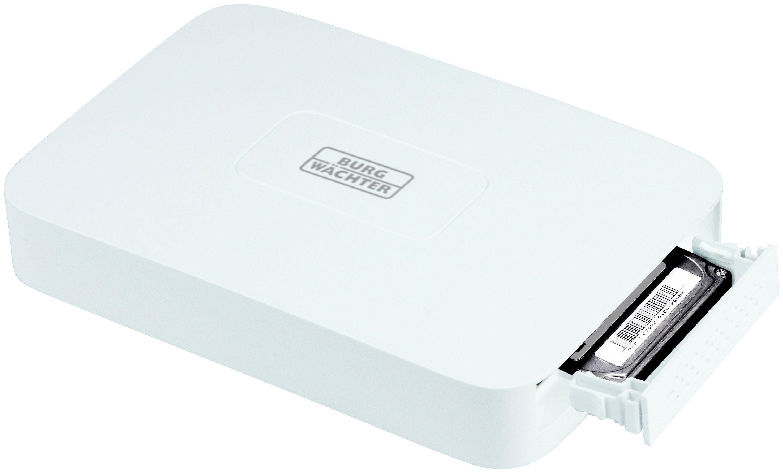 BURG WÄCHTER Digitalrecorder »BURGcam REC 3510«, Videotechnik