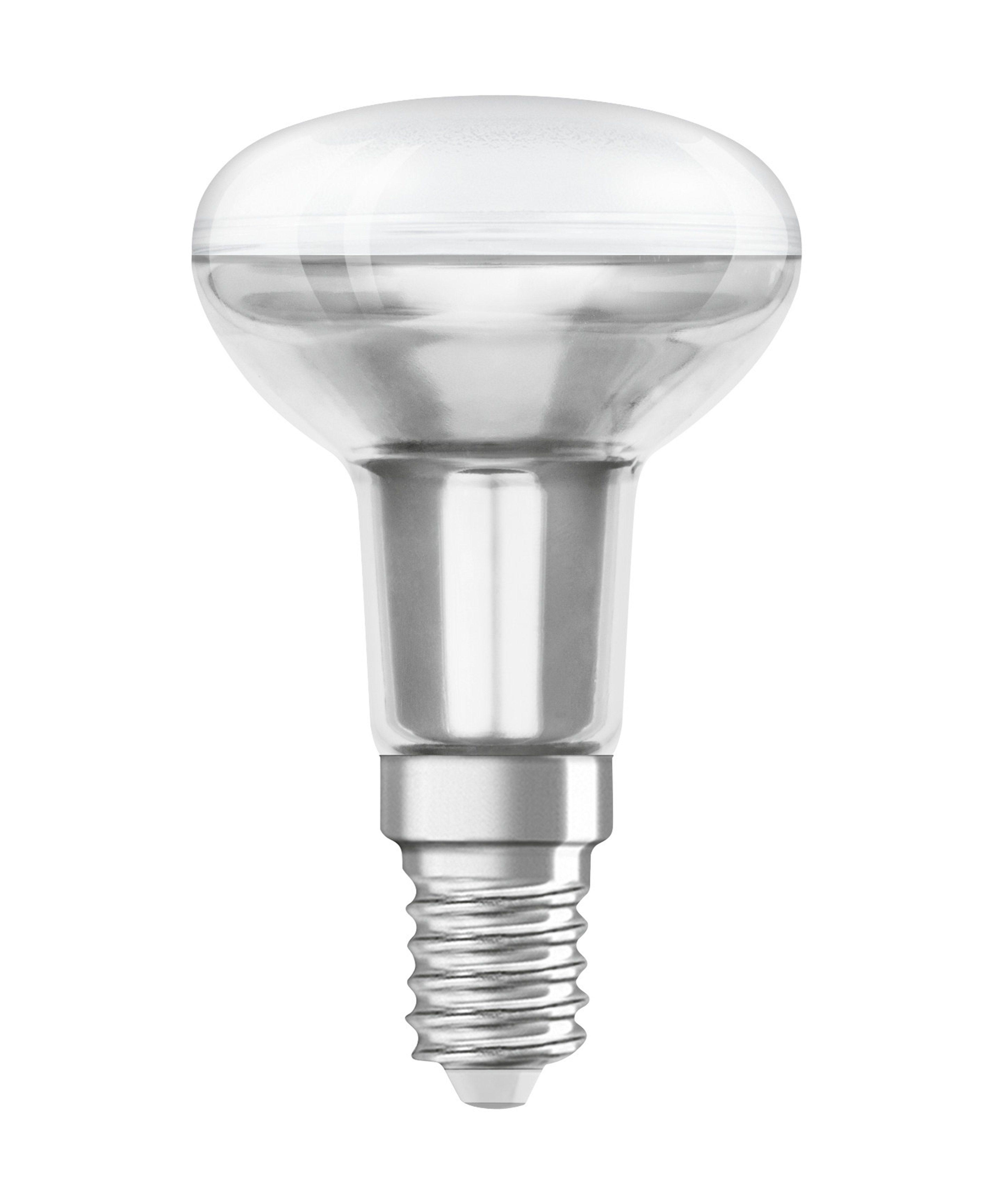 Osram Dimmbare Superstar LED-Reflektorlampe »SST R50 60 36° 5.9 W/927 E14 DIM«
