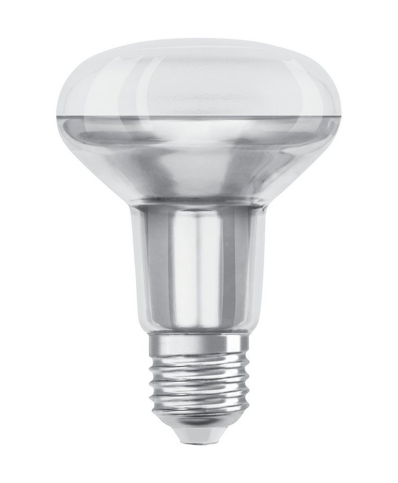 Osram Dimmbare Superstar LED-Reflektorlampe »SST R80 100 36° 9.6 W/827 E27«