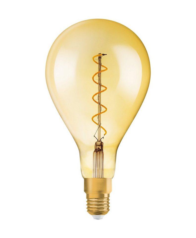 osram led lampe vintage edition tropfenform vintage 1906 led 28 5 w 820 e27 gold online. Black Bedroom Furniture Sets. Home Design Ideas