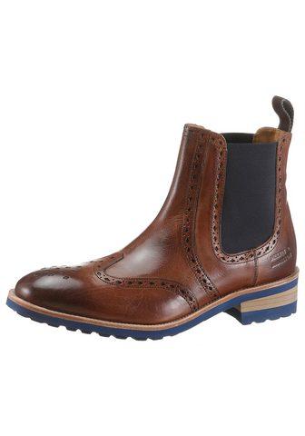 MELVIN & HAMILTON Melvin & Hamilton ботинки »W...