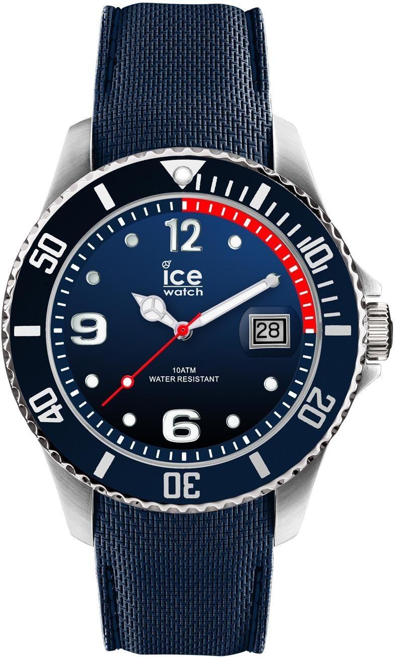 ice-watch Quarzuhr »015774«   Uhren > Quarzuhren   Blau   ice-watch