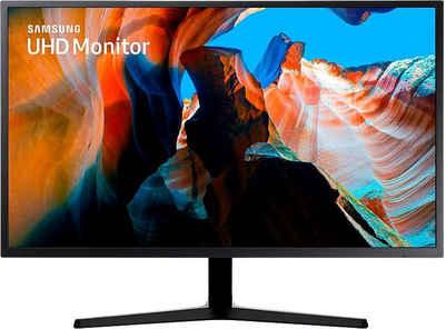 Samsung LU32J590UQUXZG Gaming-LED-Monitor (3840 x 2160 Pixel, 4K Ultra HD, 4 ms Reaktionszeit, 60 Hz)