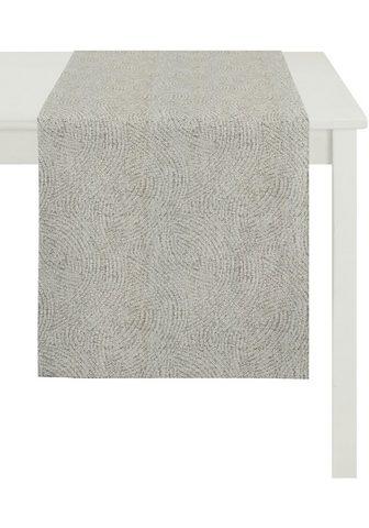 APELT Stalo takelis »1102 Loft Style Jacquar...