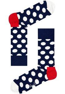 Happy Socks Socken »Big Dot« mit Punktemuster