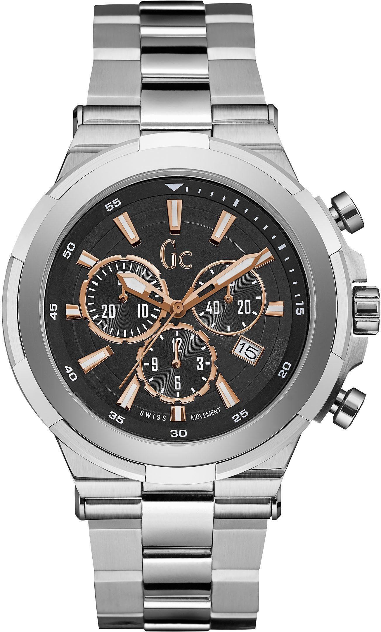 GC Chronograph »Gc Structura, Y23002G2«