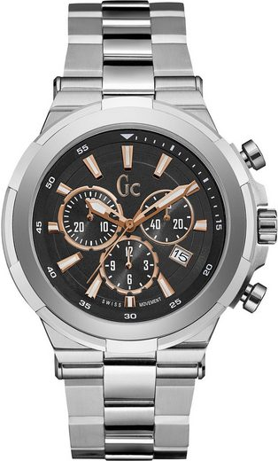 GC Chronograph »Gc Structura, Y23002G2«