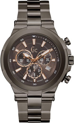 GC Chronograph »Gc Structura, Y23004G4«