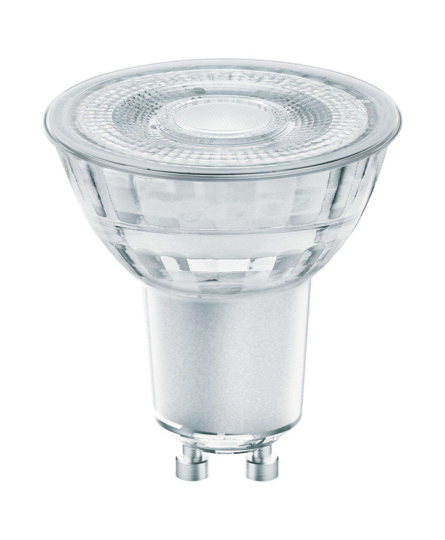 Osram SUPERSTAR PAR16 LED-Reflektorlampe »SST PAR 16 50 36° 4.6 W/827 GU10 GLOWdim«
