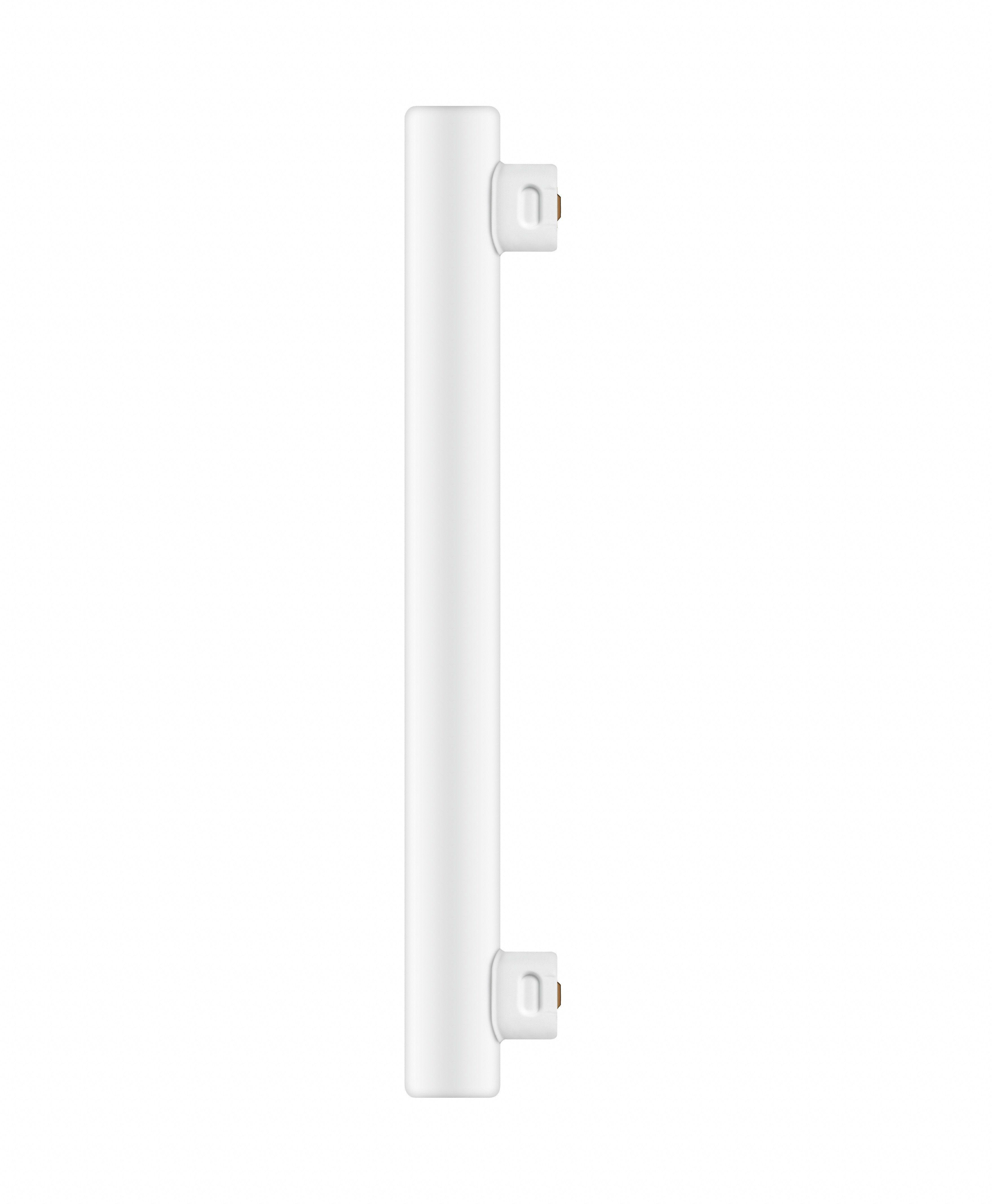 Osram Dimmbare stabförmige LED-Lampe »LEDinestra advanced 4.5 W/827 300 mm S14d«