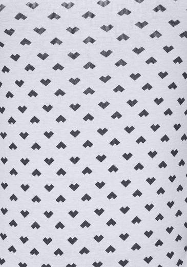 Im shirt Kangaroos Allover print Sportlichen T wgf8qAv