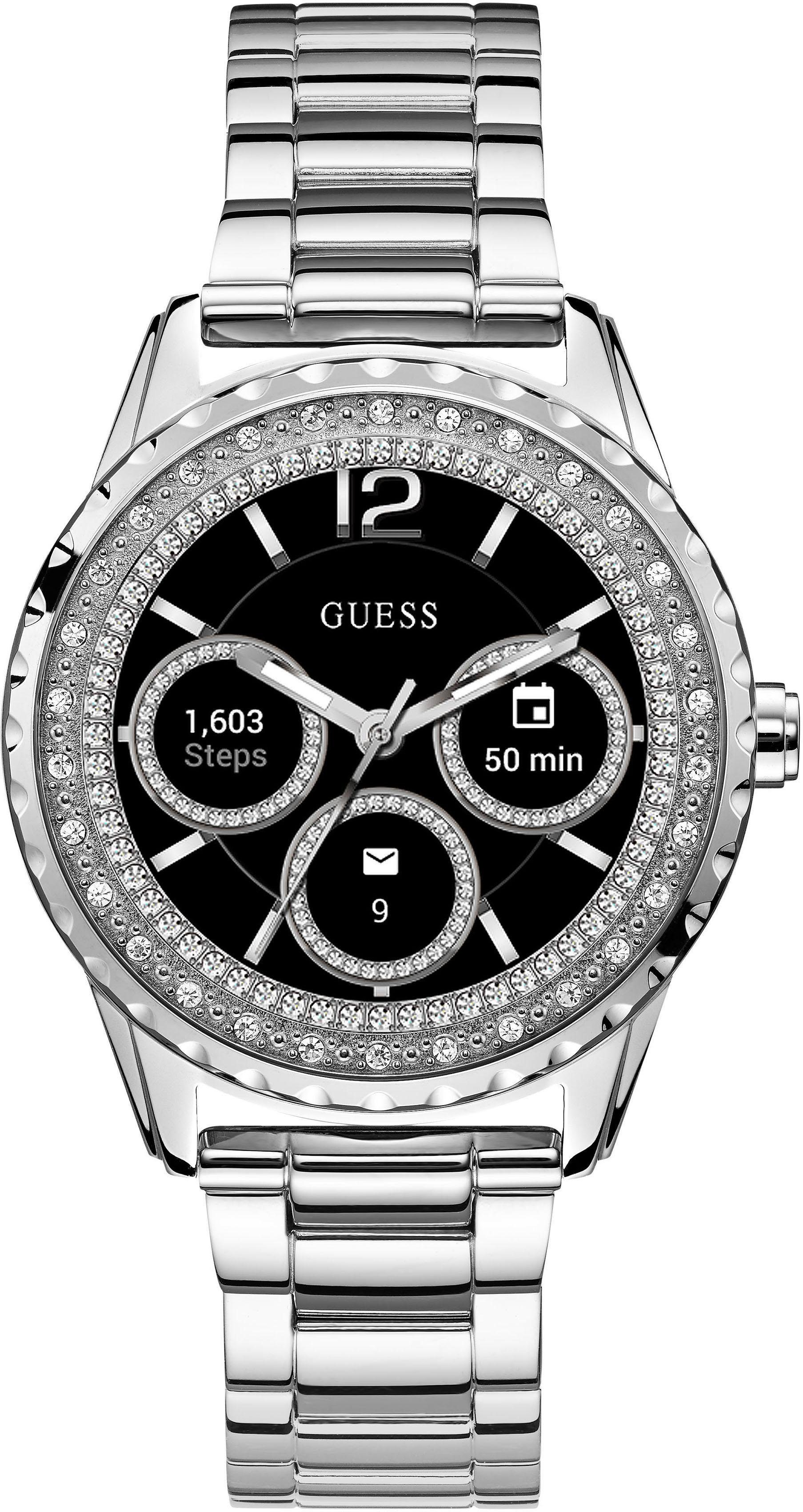 Guess JEMMA, C1003L3 Smartwatch (Android Wear)