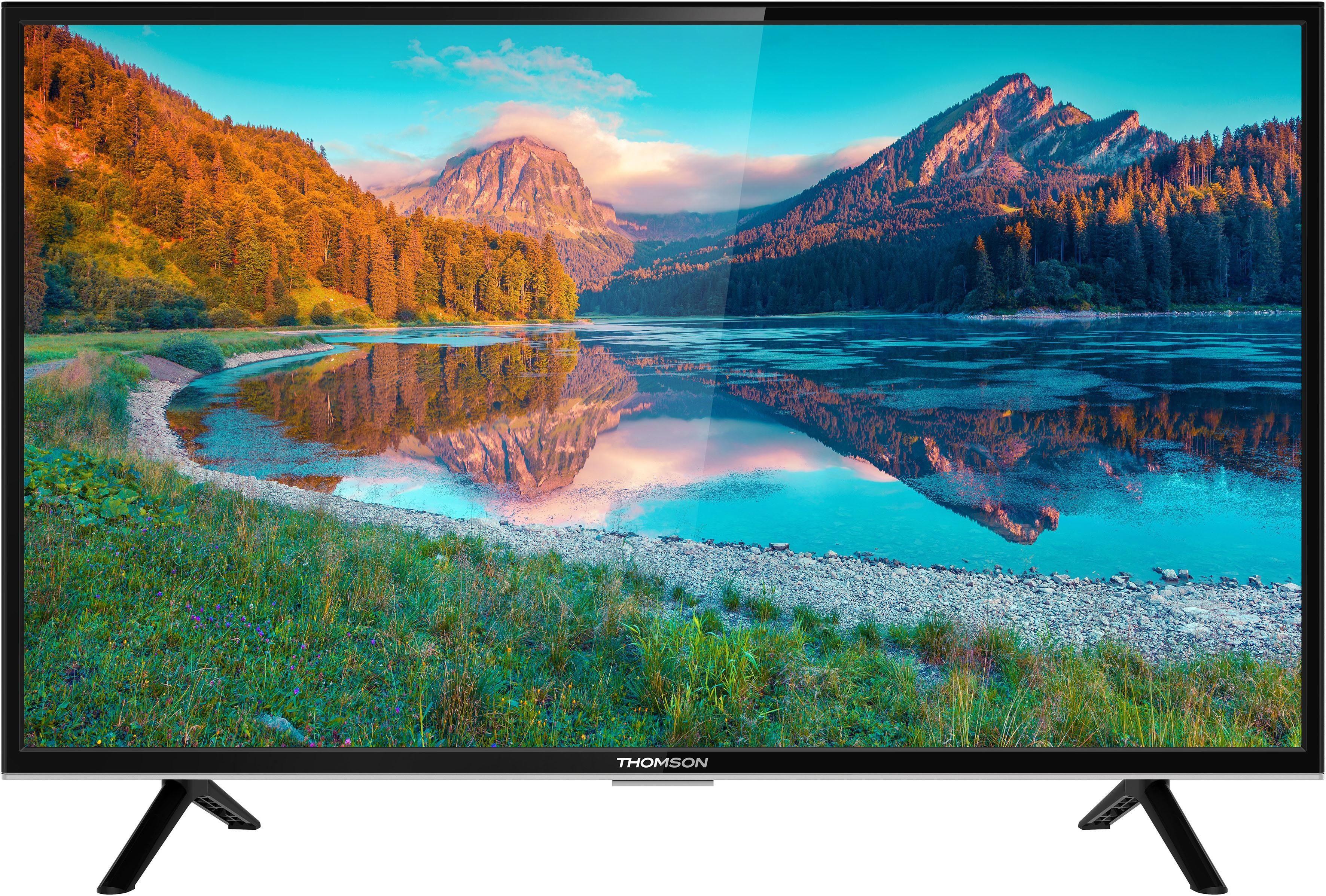 Thomson 40FD5426X1 LED-Fernseher (101,6 cm/40 Zoll, Full HD)
