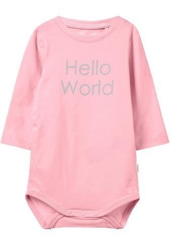 NAME IT Body »HELLO WORLD«