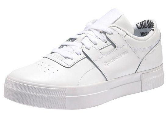 Reebok Classic Lo Sneaker »workout Fvs« ZPUqBrwP