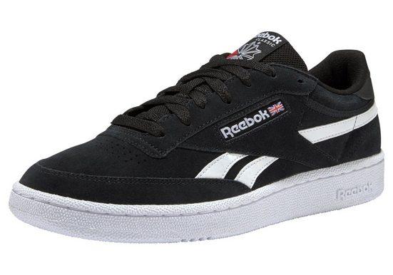 Reebok Classic »Club C Revenge Plus MU« Sneaker