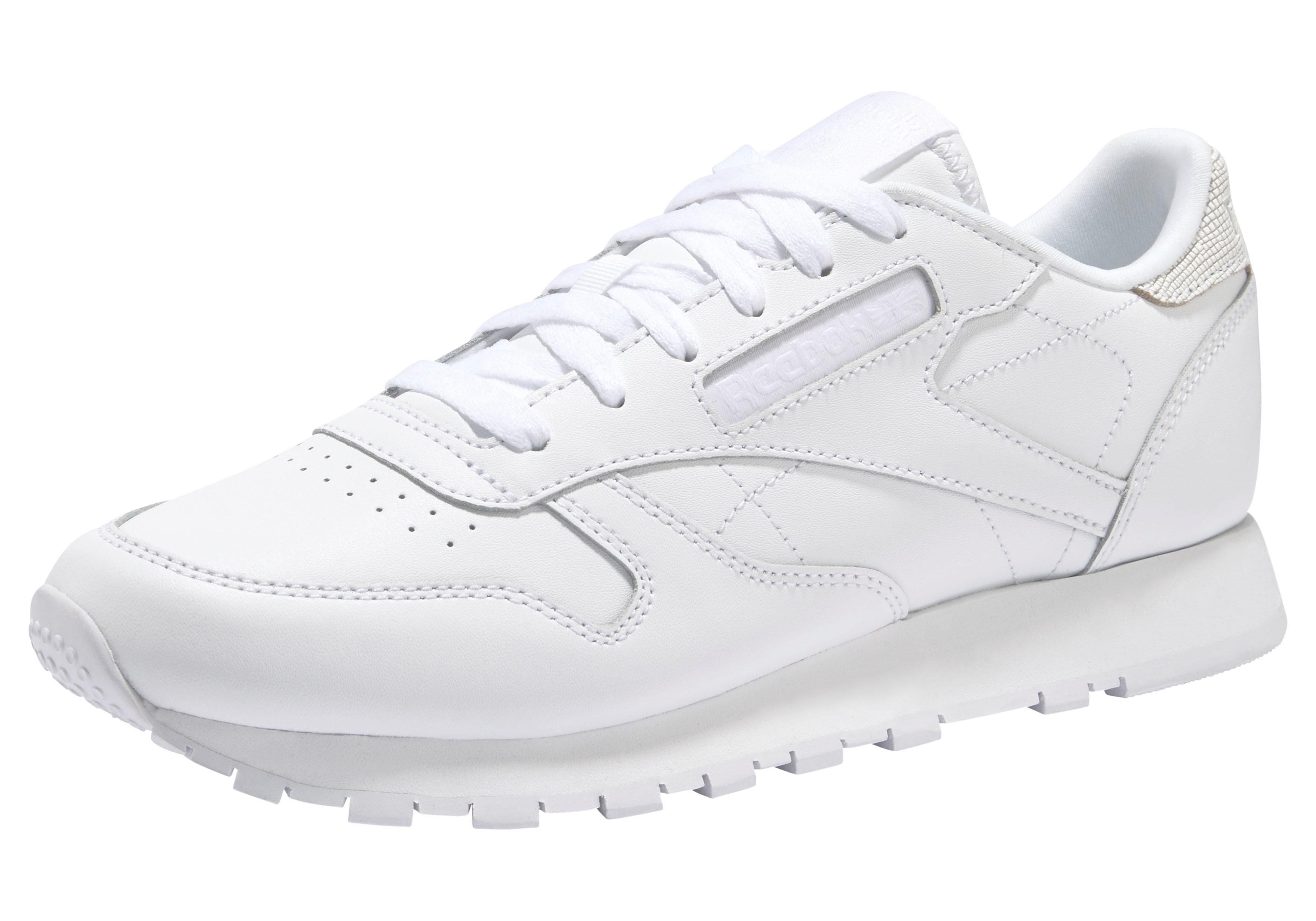 Reebok Classic »Classic Leather« Sneaker, Sportlicher