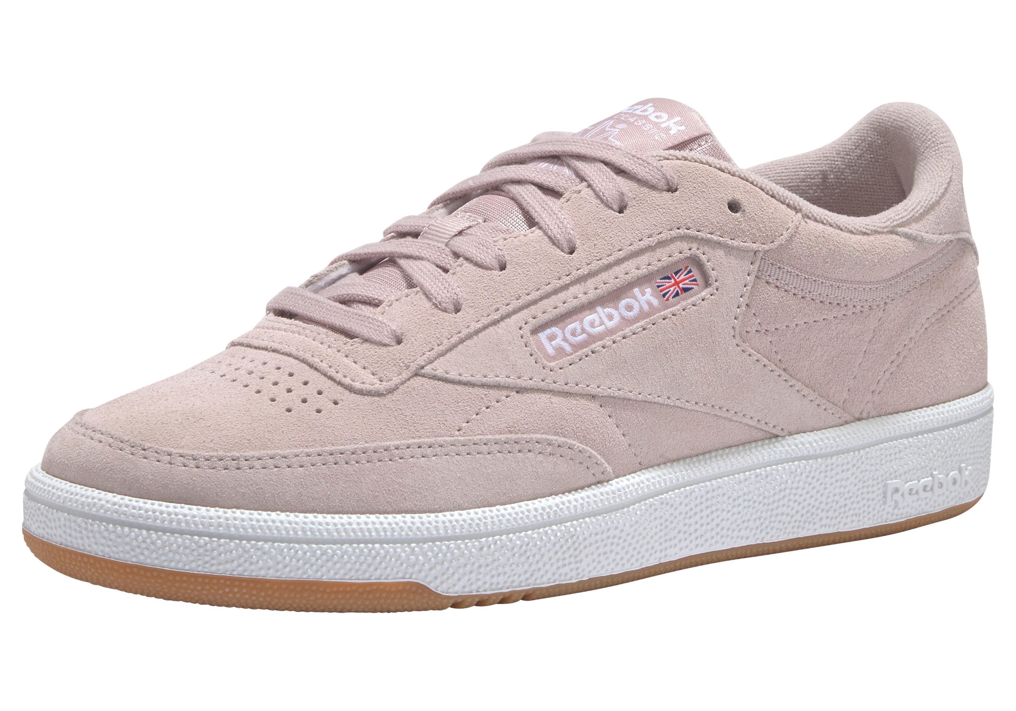 Reebok Classic »CLUB C REVENGE« Sneaker, Stylischer Sneaker von Reebok Classic online kaufen | OTTO