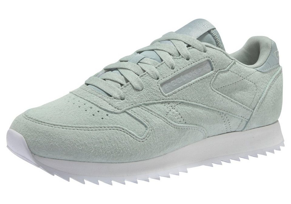 be6f73a60b3 Reebok Classic »Classic Leather Ripple« Sneaker