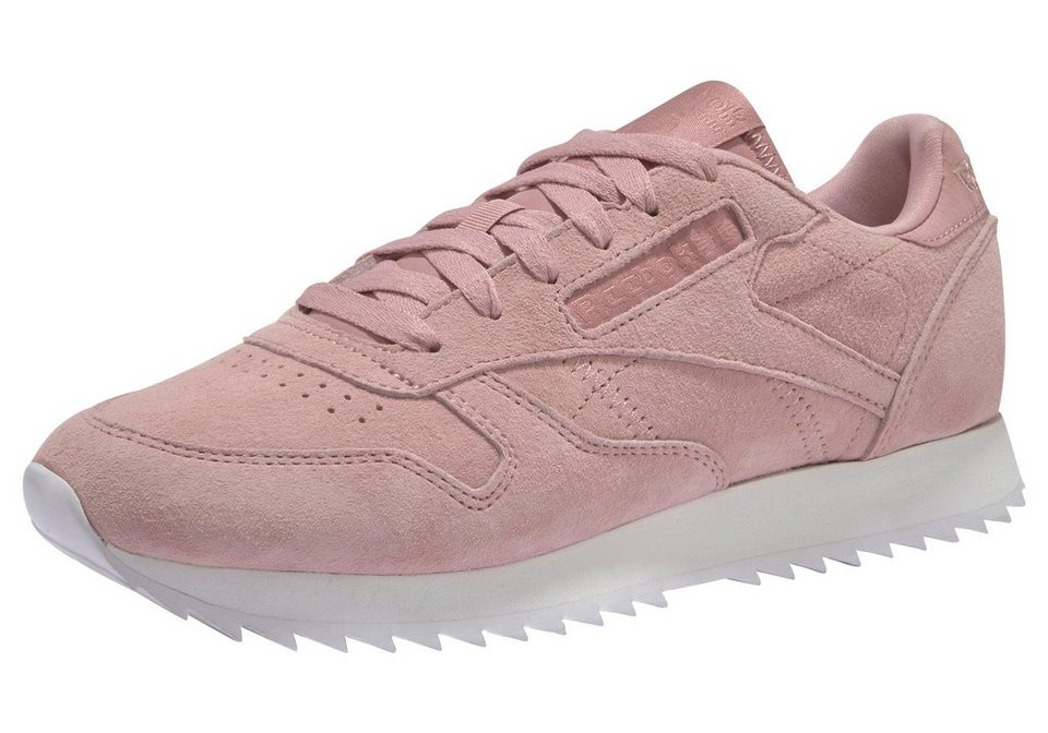 09ef3855c457cd Reebok Classic »Classic Leather Ripple« Sneaker | OTTO