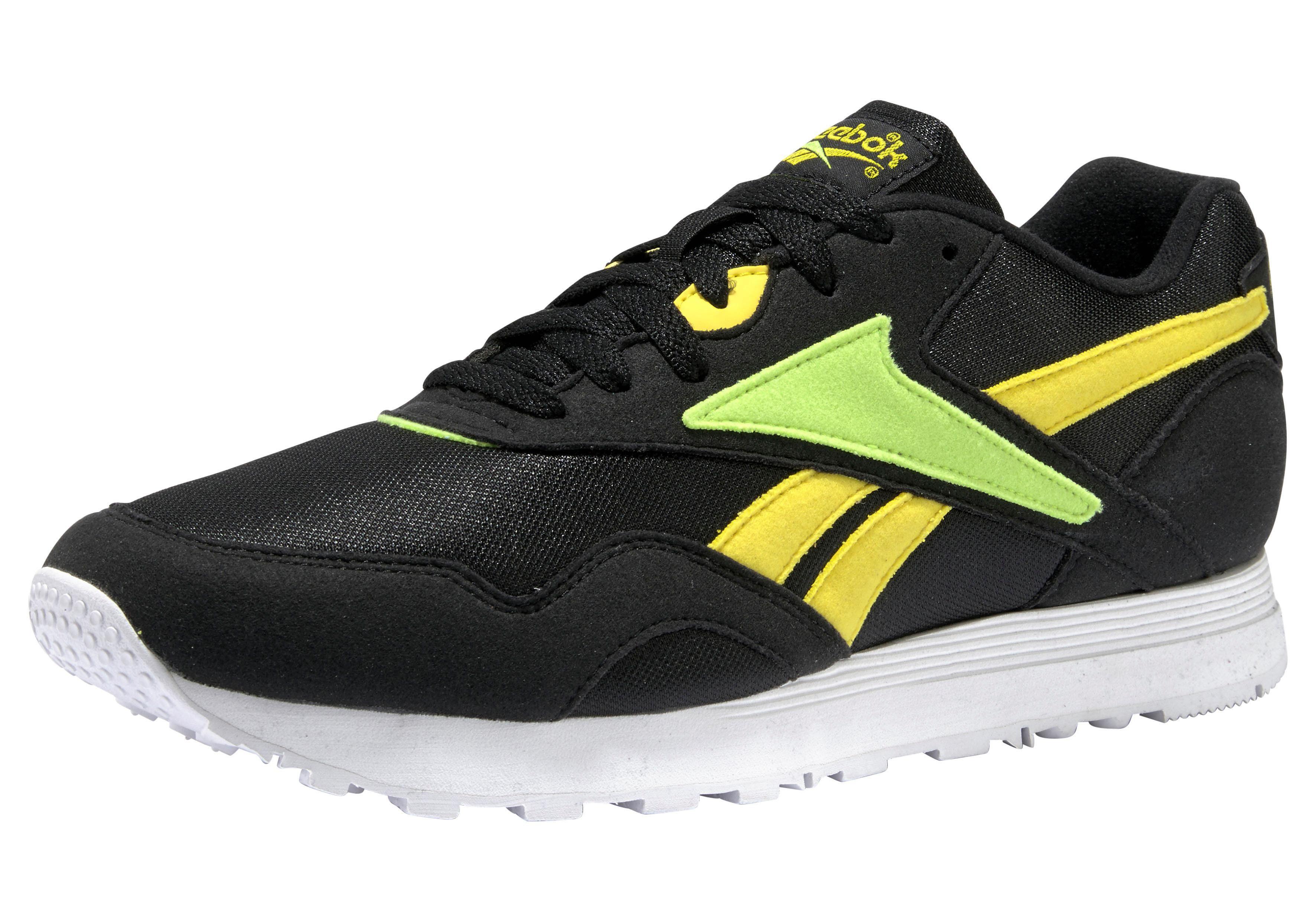 Reebok Classic »Rapide MU« Sneaker, Sportlicher Sneaker von Reebok online kaufen | OTTO