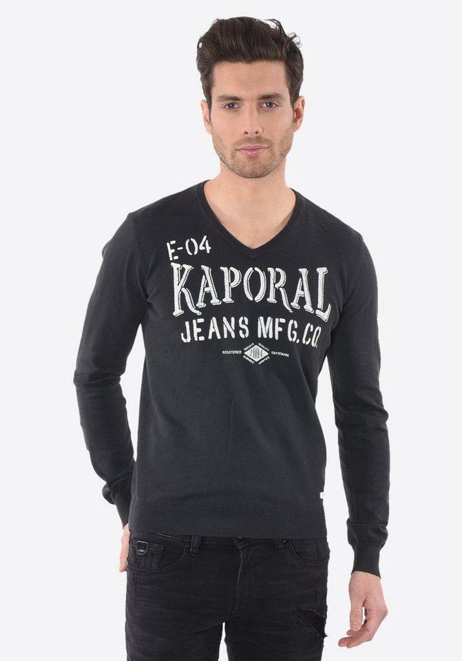 6062bff9657491 Kaporal Pullover mit Schriftzug online kaufen | OTTO