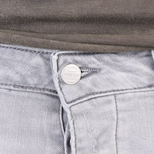 Jeans In Kaporal Destroyed Blau shorts optik xBoerdC