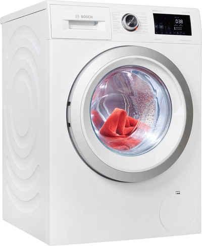 BOSCH Waschmaschine WAU28RWIN, 9 kg, 1400 U/min