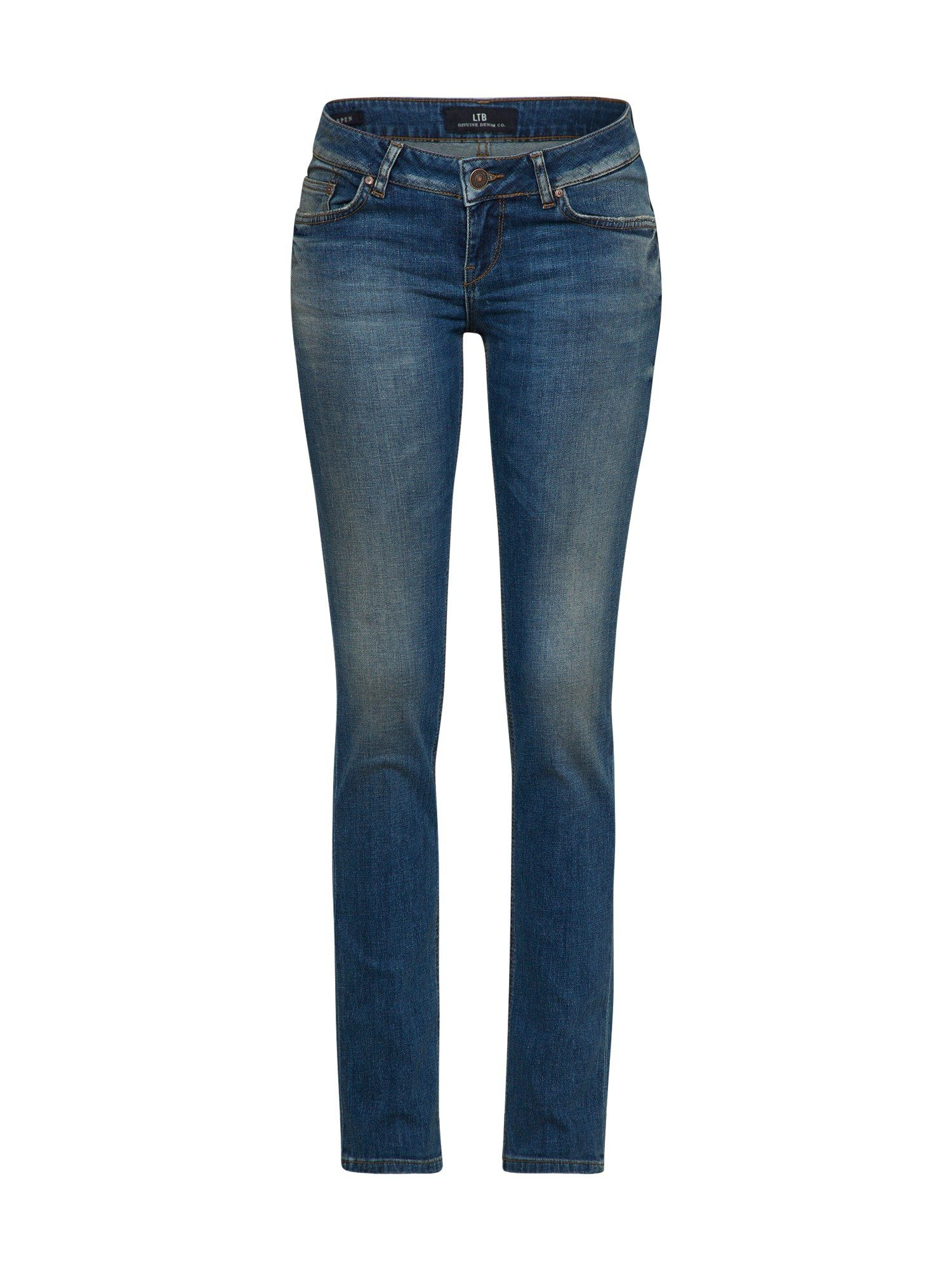 LTB Slim fit Jeans »Aspen«, 5 Pocket Style online kaufen   OTTO