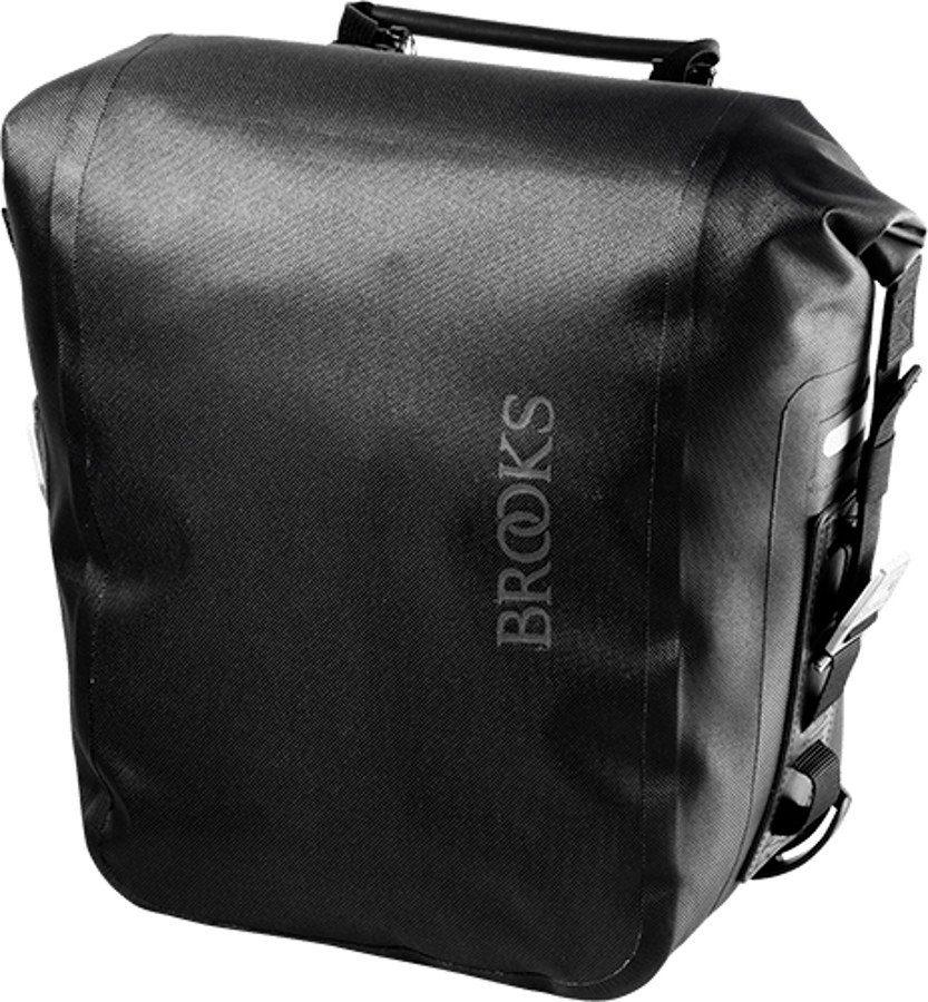 Brooks Gepäckträgertasche »John O´Groats Front Travel Pannier«