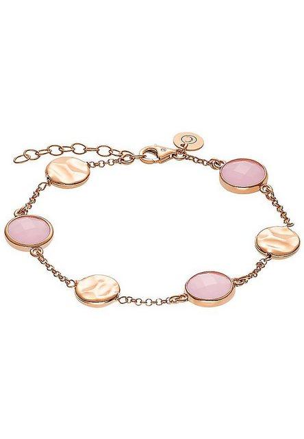 CHRIST Armband »87305287« | Schmuck > Armbänder > Sonstige Armbänder | Rosa | CHRIST
