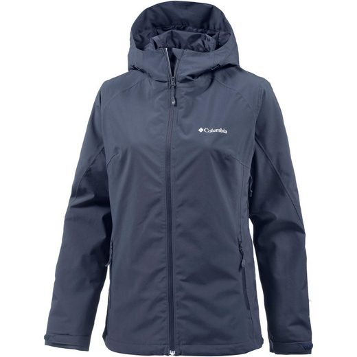 Columbia Regenjacke »Trek Light«