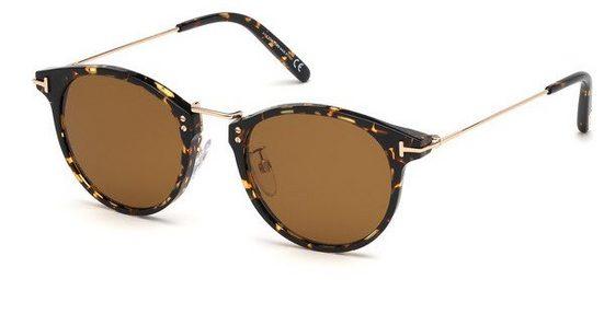 Tom Ford Herren Sonnenbrille »FT0673«