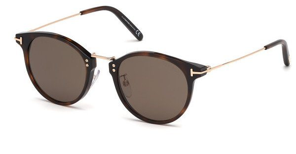 Tom Ford Herren Sonnenbrille »Jamieson FT0673«
