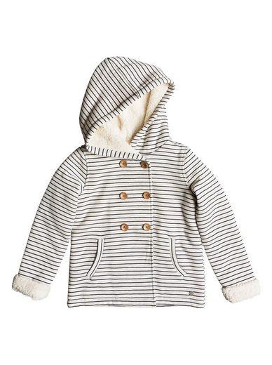 Roxy Sweatshirt »Warm Smell«