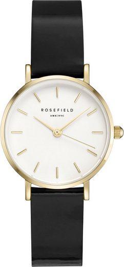 ROSEFIELD Quarzuhr »Premium Gloss, SHBWG-H33«