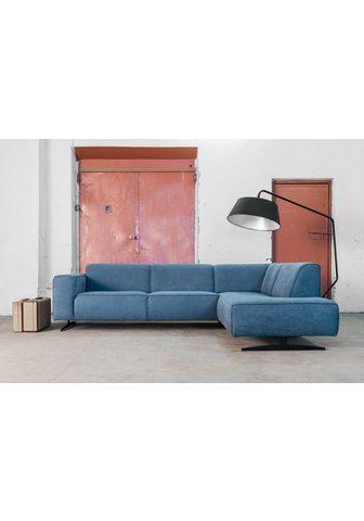 PLACES OF STYLE Kampinė sofa »Murcia«