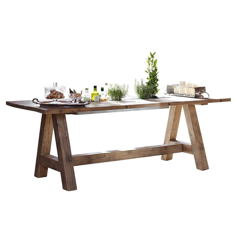 Loberon Tisch »Berrien«
