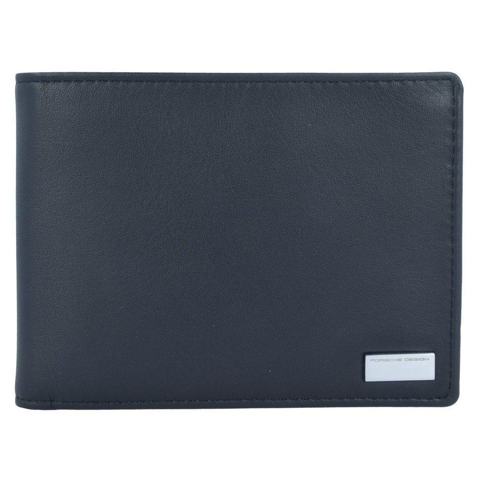 55bef9d8ad36f1 PORSCHE Design CL2 Geldbörse Leder 12.5 cm kaufen | OTTO