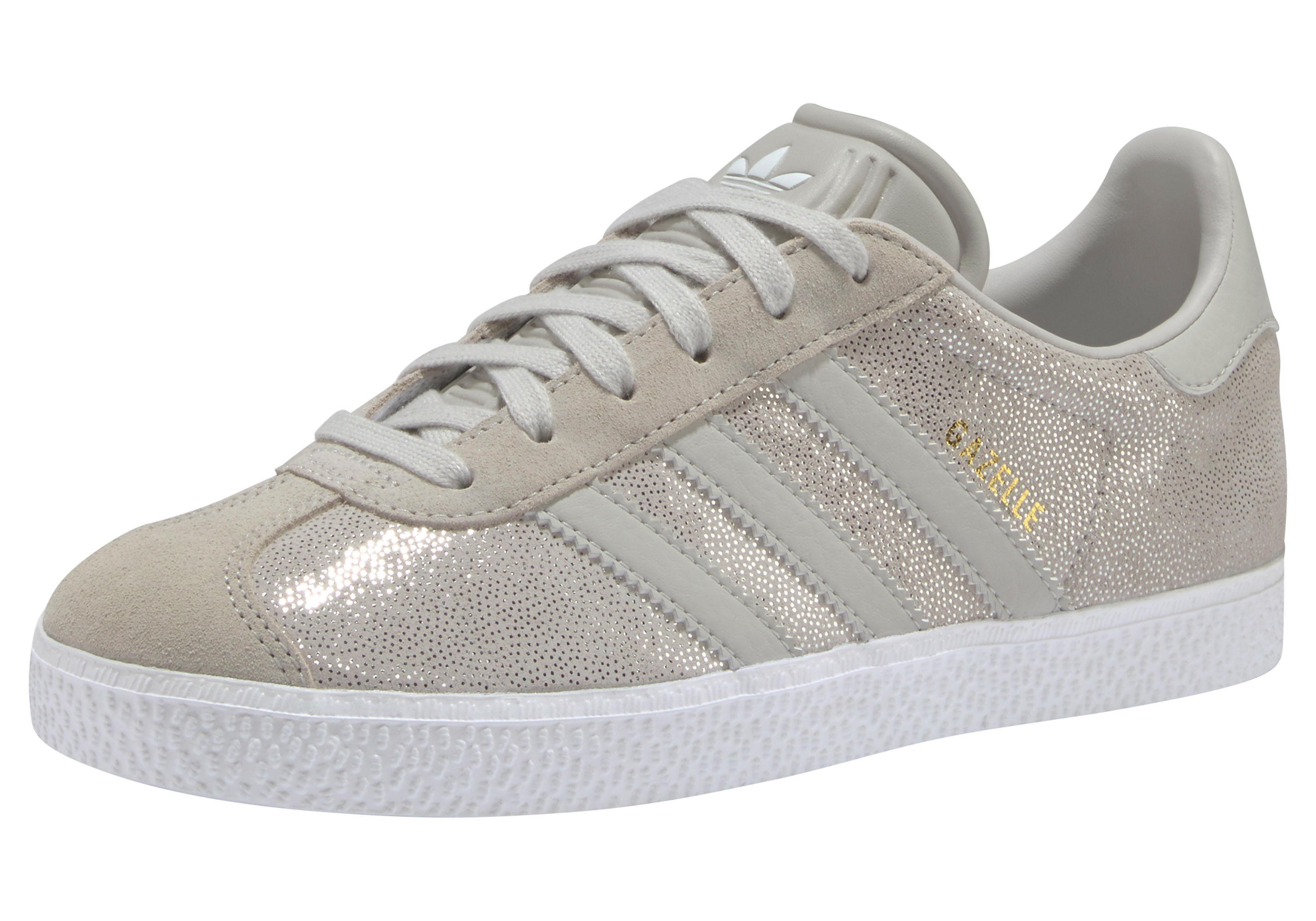 adidas Originals »Gazelle J« Sneaker, Materialmix aus Synthetik und Leder online kaufen | OTTO