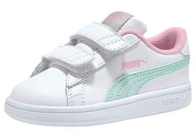 e497bc247a45 PUMA »Smash V2 L V Inf + PS« Sneaker