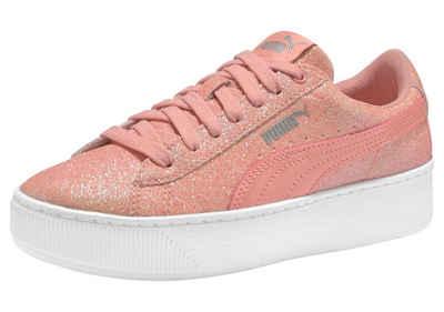 Puma Vikky Platfor Sneaker