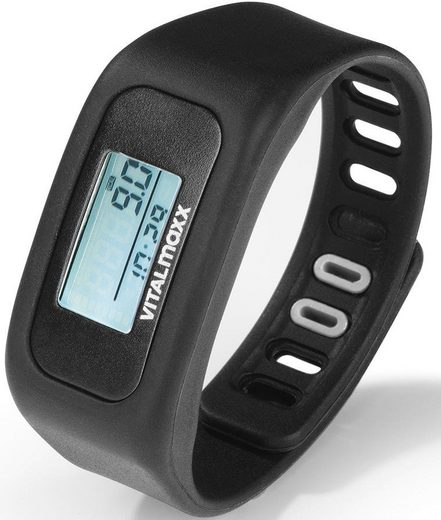 VITALmaxx Fitness-Tracker