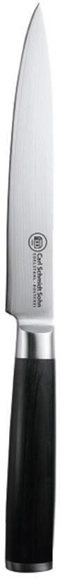 CARL SCHMIDT SOHN Solingen Fleischmesser, 18 cm, »Konstanz«