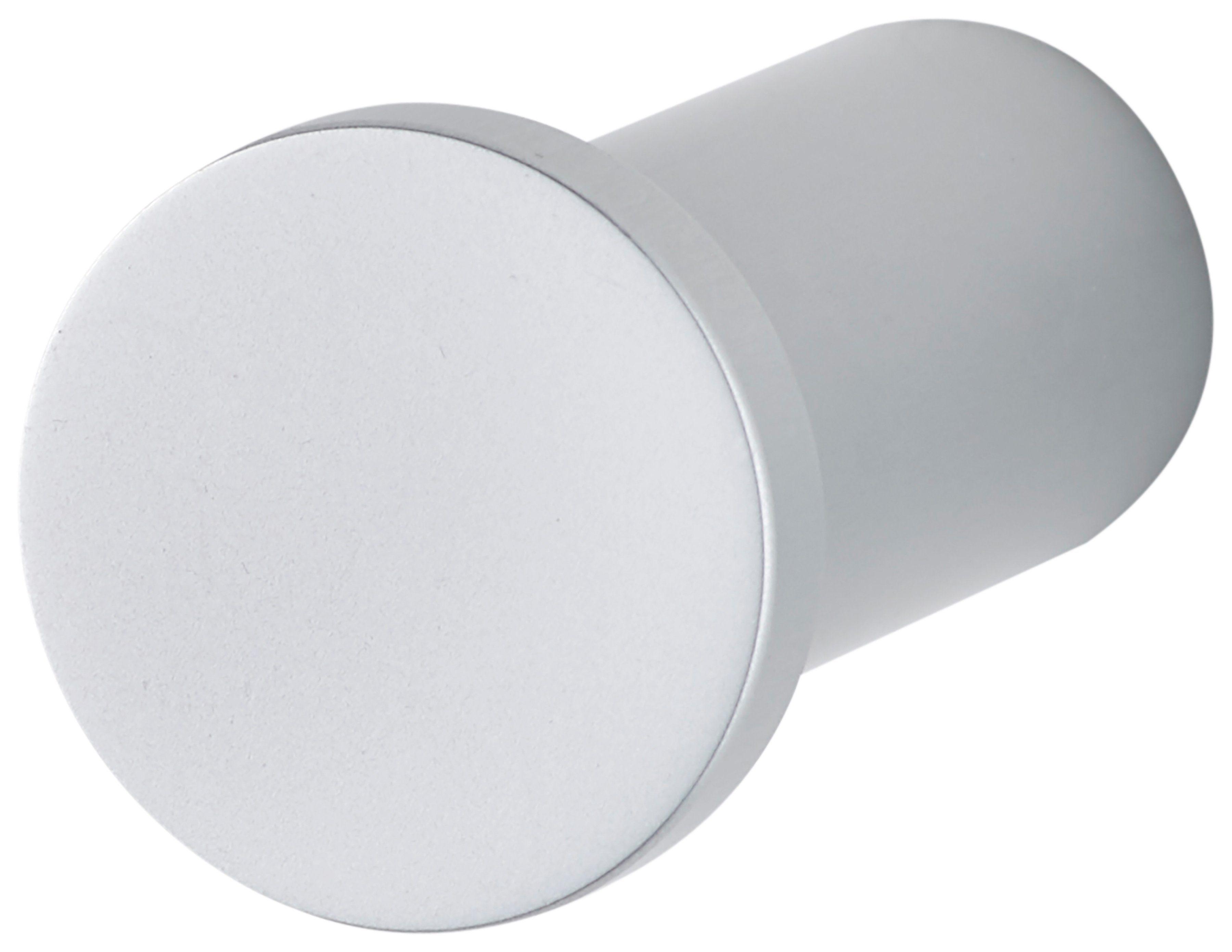 KEUCO Handtuch-Haken »Plan«, Aluminium silber-eloxiert, Ø 21 mm