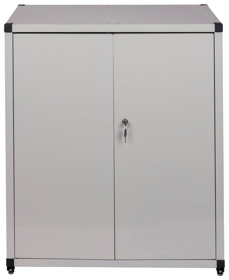 KREHER Werkzeugschrank »MINI 80«, (B/T/H): ca. 80x44x93 cm